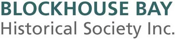 blockhouse bay text logo